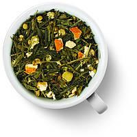 Чай зеленый с добавками Японская липа 500 гр