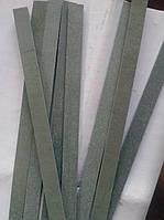 Кожаная  полоска лента тесьма