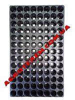Кассеты для рассады Польша 104 ячеек,размер 315х525 мм,толщина стенки 0,55 мм, фото 1