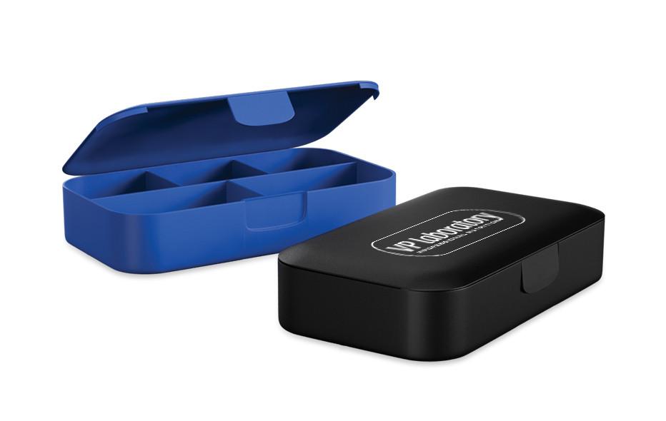 VPLab Коробка для таблеток