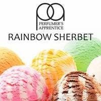 Ароматизатор TPA Rainbow Sherbet (Радужный щербет) 10 мл.