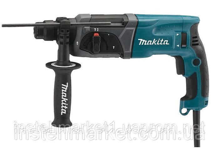 Перфоратор SDS-Plus Makita HR2470 (780 Вт; 2,7 Дж)
