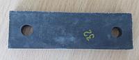 Ремень подвески глушителя ГАЗ 2410 (резонатора) малый (пр-во ЯзРТИ)