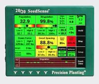 Монитор 20/20 SeedSense для точного земледелия от Precision Planting