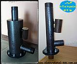 Электродный (ионный) котел «ЭОУ» 1-220V/2 - 30 м2, фото 2