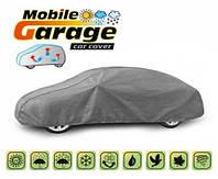 """Чехол-тент для автомобиля """"Mobile Garage"""". Размер: XXL kombi"""
