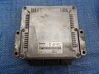 Блок управления двигателем 2.2DCI ns rn Renault Laguna II 2000-2007