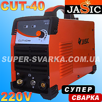 Аппарат плазменной резки JASIC CUT-40