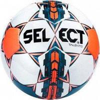 Мяч Select Talento (Wor)D FPUS