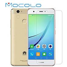 Защитное стекло Mocolo 2.5D для Huawei Nova 2 plus