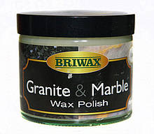 Воск для гранита и мрамора Granite & Marble Wax Polish