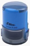 Оснастка автоматическая, пластиковая для круглой печати D42мм