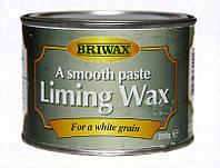 Воск для дерева Белый Liming Wax