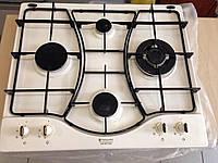 Варочная панель газовая HOTPOINT ARISTON PH 640 MS