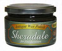 Античный воск Sheradale Antique Brown (антично-коричневый)