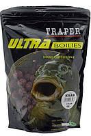 Бойлы Traper Ultra Boilies протеиновые 1кг 16мм Crab