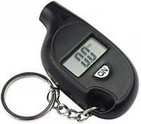 Цифровой измеритель давления шин брелок