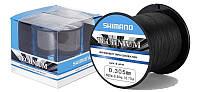 Леска Shimano Technium 0,255мм 300м