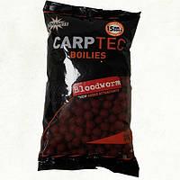 Бойлы Dynamite Baits CarpTec Bloodworm 20мм 1кг