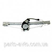 Стеклоподъемник электрический передний левый Logan, MCV, Sandero. BRECKNER, EuroEx EX-47149