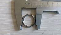 Кольца нержавеющие 3х20мм