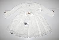 Детское платье для девочек от 74 до 86 см.рост.