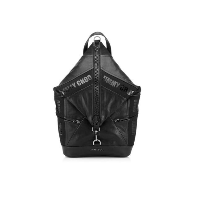 Мужской кожаный рюкзак Fitzroy
