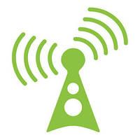 Slingshot RTK корректирующий сигнал RTK для GPS-приемников, точностью 2,5 см, сигнал корректировки