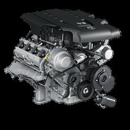 Двигуни Toyota