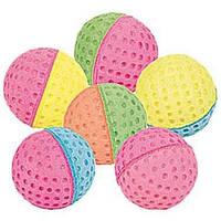Trixie Игрушка мягкий мяч