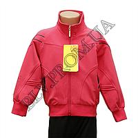 Трикотажный детский спортивный костюм FZ1426D, фото 1