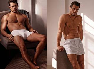 Мужское нижнее белье