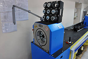 Производство и ремонт РВД