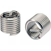 Вставки спіральні для ремонту різьби М10 х 1.5 х 13.5 мм, упак. 15 шт.