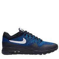 Мужские кроссовки Nike Air Max 87 Ultra Flyknit Blue/Black