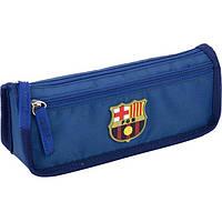 Пенал KITE FC Barcelona BC17-646
