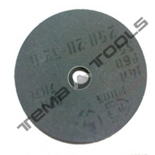 Абразивные карбидкремниевые круги 14А ПП 125х13х32 40 СМ1 – абразивный прямого профиля
