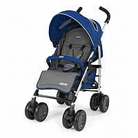 Коляска-трость Chicco Multiway Evo Stroller (синяя (79315.80))