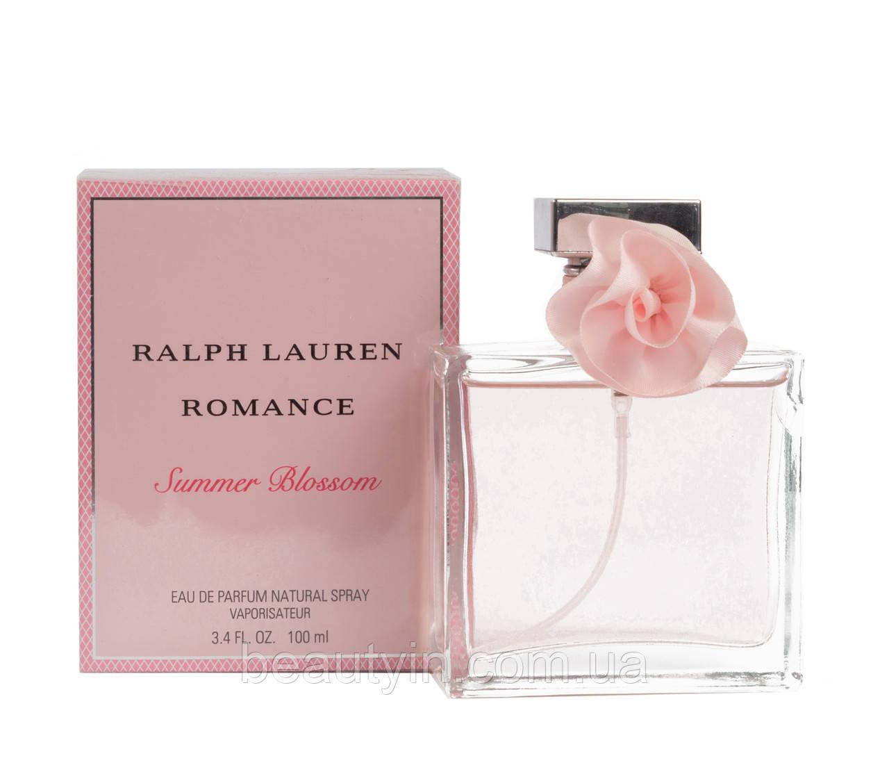 Ralph Lauren Romance - Интернет магазин парфюмерии и косметики