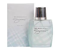 Мужская туалетная вода Burberry Burberry Brit Summer for Men