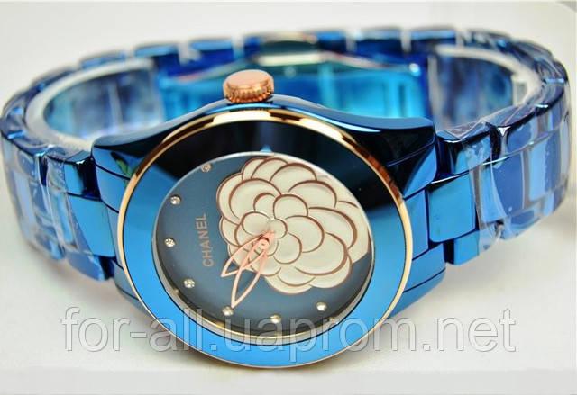 Заказать часы Chanel C5270 в интернет магазине Модная покупка