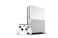 Приставка (консоль) Microsoft Xbox One S 500GB + Forza Horizon 3