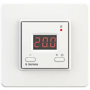 Терморегуляторы terneo(украина)