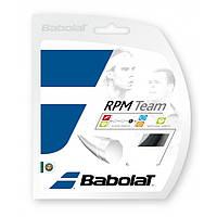 Струны для тенниса BABOLAT RPM TEAM 12M