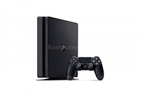 Приставка (консоль) Sony PlayStation 4 Slim 500GB