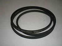 Ремень клиновой приводной профиль А 630