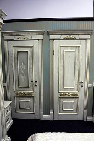 Межкомнатные деревянные двери , фото 2