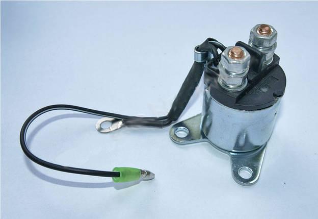 Реле стартера 5-6 кВт, фото 2