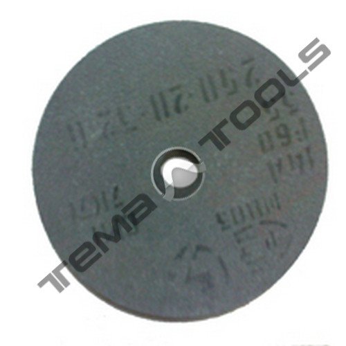 Круг шлифовальный 14А ПП 175х20х32 8 СТ – абразивный прямого профиля