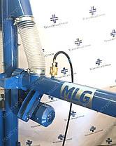 Гранулятор.Линия гранулирования МЛГ-500 Max (Grand 200) , фото 3